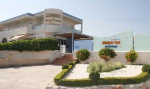 Sun Maris, Residence  Faliraki - big - 17