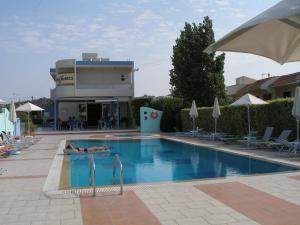 Sun Maris, Residence  Faliraki - big - 23