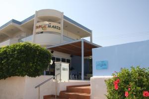 Sun Maris, Residence  Faliraki - big - 1