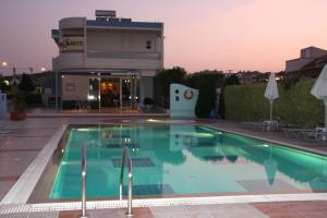 Sun Maris, Residence  Faliraki - big - 16