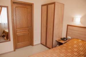 VIP House hotel at Solnechnaya