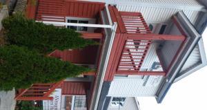 obrázek - A Voyageur's Guest House