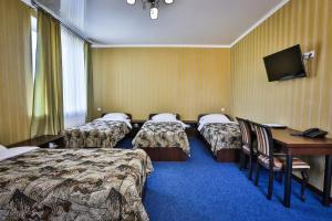 Отель Сильвер - фото 4