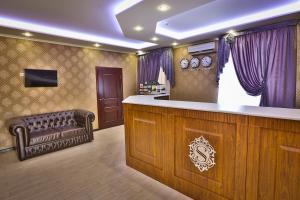 Отель Сильвер - фото 11
