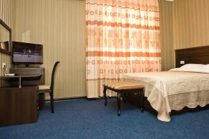Отель Сильвер - фото 12