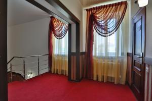Отель Сильвер - фото 14