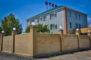 Отель Сильвер - фото 3