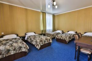 Отель Сильвер - фото 15