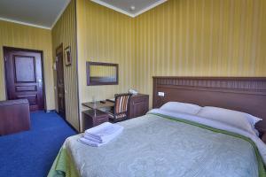 Отель Сильвер - фото 17