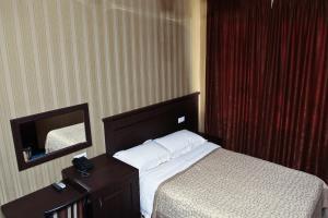 Отель Сильвер - фото 18