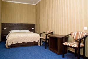 Отель Сильвер - фото 19