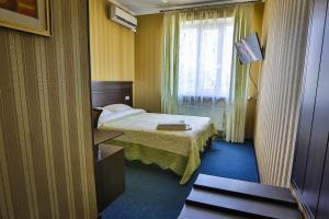 Отель Сильвер - фото 20
