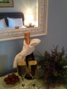 Pergola Guest House B&B, Bed & Breakfast  Cascais - big - 20