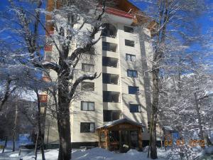 GBC Los Alerces Apartment