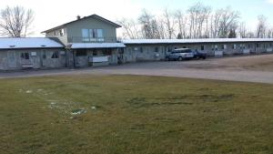 New Country Motel