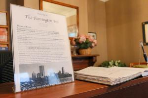 obrázek - The Farrington Inn