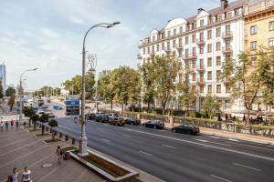Апартаменты CentralFlat на Ленина - фото 23