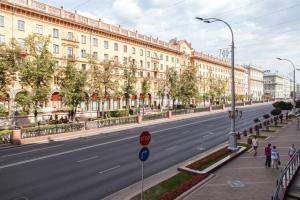 Апартаменты CentralFlat на Ленина - фото 22