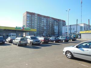 Апартаменты на Мариненко - фото 17