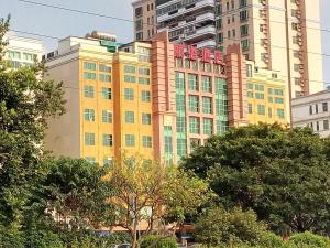 Guangzhou Li Gang Hotel