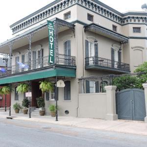 obrázek - New Orleans Courtyard Hotel