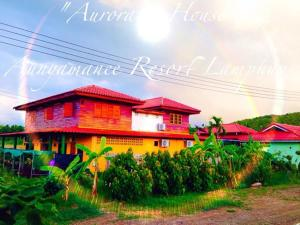 Aunyamanee Resort Lamphun