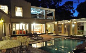 Tokai Forest Guest House, Southern Suburbs