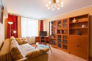Апартаменты LikeHome Полянка - фото 18
