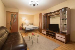 Апартаменты LikeHome Полянка - фото 20