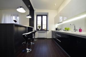 Апартаменты Luxury studio Minsk - фото 5