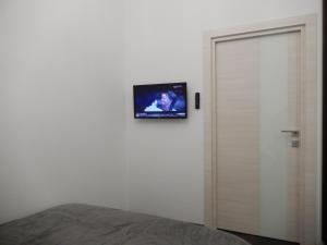 Апартаменты Luxury studio Minsk - фото 11