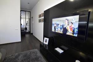 Апартаменты Luxury studio Minsk - фото 12