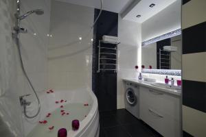 Апартаменты Luxury studio Minsk - фото 4