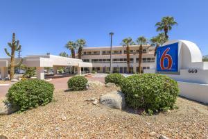 obrázek - Motel 6 Palm Springs Downtown