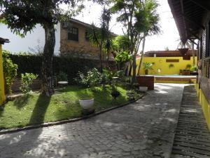obrázek - Pousada Jardim dos Coqueiros