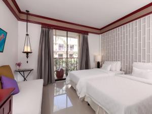 Review Patong Premier Resort
