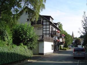 Ferienhaus Hedrich