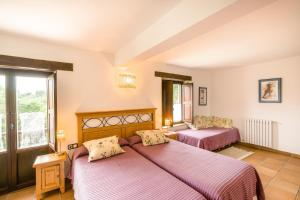 Posada La Charola - Hotel - Lamadrid