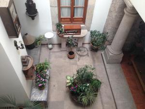 Hotel & Suites Casa Morelia