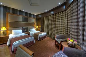 Delmon Palace Hotel - Dubai