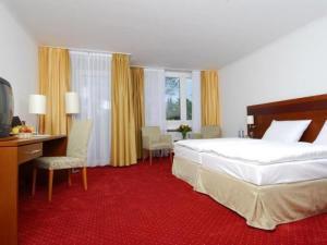 Hotel Rosenpark Laurensberg