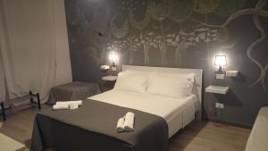 Iron Bridge Accommodation, Aparthotels  Rome - big - 25