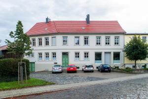 Apartment im Harz