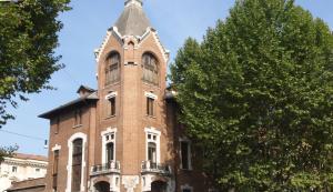Residenza Villa Marignoli Rome