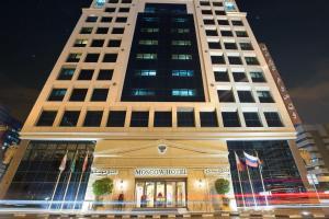 Moscow Hotel - Dubai