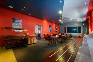 Отель Спутник - фото 21