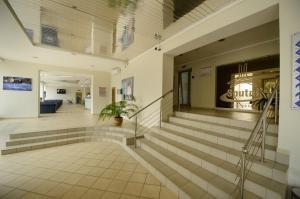 Отель Спутник - фото 6