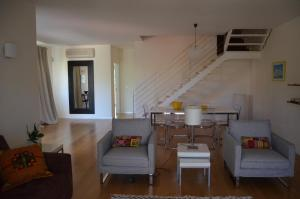 Villa Carolina, Ville  Cascais - big - 5