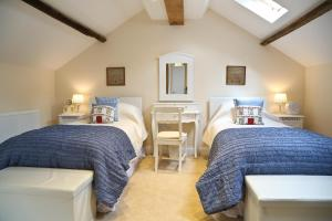 Muddifords Court Country House, Bed & Breakfasts  Cullompton - big - 20