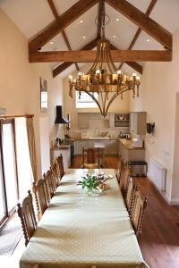 Muddifords Court Country House, Bed & Breakfasts  Cullompton - big - 14